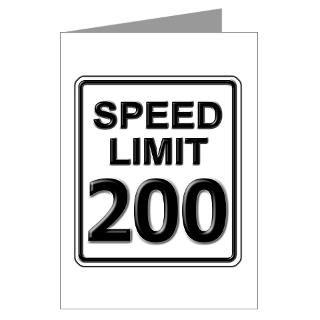Speed Limit 200 MPH  Irish T Shirt St. Patricks Day T Shirts