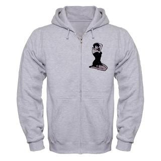 Betty Page Hoodies & Hooded Sweatshirts  Buy Betty Page Sweatshirts