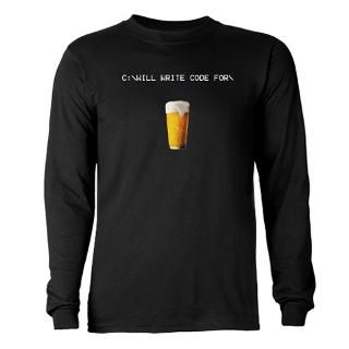 Beer Long Sleeve Ts  Buy Beer Long Sleeve T Shirts