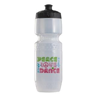 Ballet Gifts  Ballet Water Bottles  Trek Water Bottle