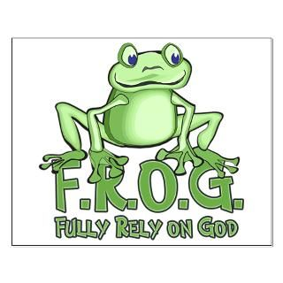 Fully Rely on God T shirts & Gifts  All Five Stones Christian Gifts