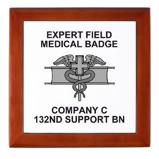 Expert Field Medical Badge Gifts & Merchandise  Expert Field Medical