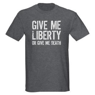 Liberty Or Death T Shirts  Liberty Or Death Shirts & Tees