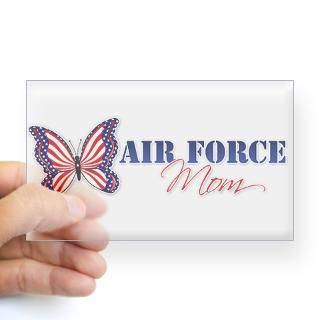 Air Force Stickers  Car Bumper Stickers, Decals