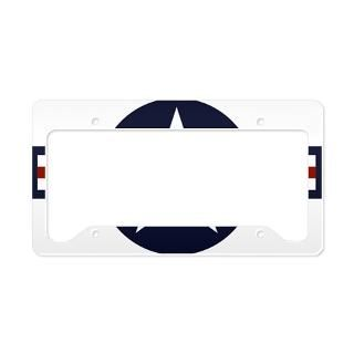 Us Air Force License Plate Frame  Buy Us Air Force Car License Plate