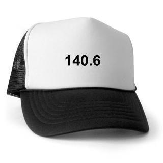 Gifts  70.3 Hats & Caps  140.6 (Ironman Triathlon) Trucker Hat