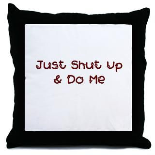 Just Shut Up & Do Me : American Angst