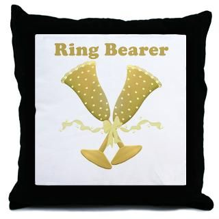 Throw Pillows  Bride T shirts, Personalized Wedding Gifts, Favors