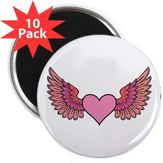 wings rectangle magnet 100 pack $ 154 99 angel wings magnet $ 3 73