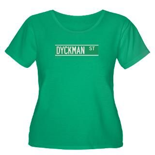 New York City Streets Womens Plus Size Tees  New York City Streets