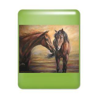 Bay Horse Gifts  Bay Horse IPad Cases  Nifty Dream horse iPad