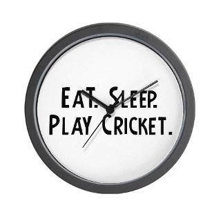 Cricket Clock  Buy Cricket Clocks