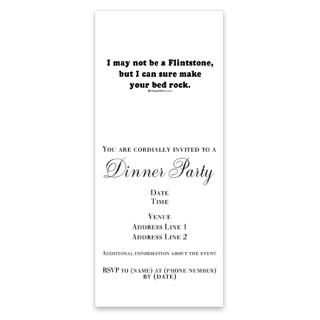 Flintstones Invitations  Flintstones Invitation Templates