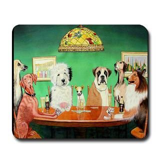 Dogs Playing Poker Gifts & Merchandise  Dogs Playing Poker Gift Ideas