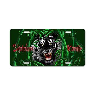Shotokan Karate Tiger Gifts & Merchandise  Shotokan Karate Tiger Gift