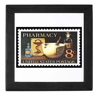 Pharmacist Keepsake Boxes  Pharmacist Memory Box