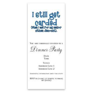 Senior Citizen Invitations by Admin_CP7859459  507328987