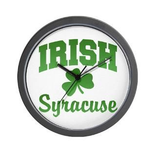 Syracuse Clock  Buy Syracuse Clocks