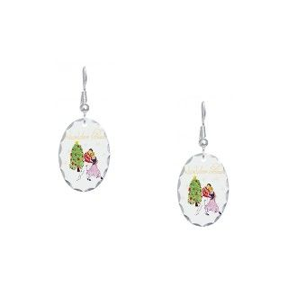 Ballerina Gifts  Ballerina Jewelry  The Nutcracker Ballet Earring