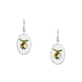 Daughters Gifts  Daughters Jewelry  Daughters of the Nile Earring
