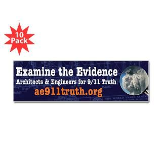 11 Truth Stickers  Car Bumper Stickers, Decals