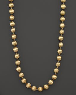 Marco Bicego Africa 18K Yellow Gold Necklace, 18