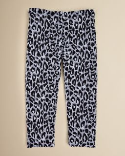 Girls Leopard Print Leggings   Sizes 3 24 Months