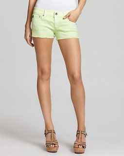 shorts the daisy super low rise orig $ 138 00 was $ 96 60 now $ 57