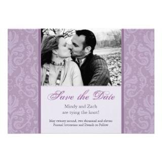 Plantilla de la invitación del boda de la foto invitaciones by
