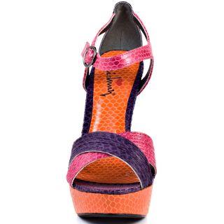 Luichinys 15 Bow Tie   Pink Purple Orange for 89.99