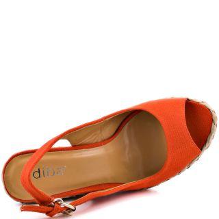Dibas Orange Day Tona   Orange for 69.99