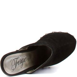 Krafty   Black Velour, Fergie, $98.99,