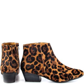 Kelsi Daggers Multi Color Trulux   Leopard Pony Hair for 129.99