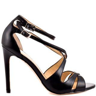 ivanka trump women s helice black leather $ 139 99