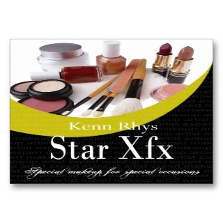 Bold Star Xfx Cosmetics Makeup Special Occasions profilecard