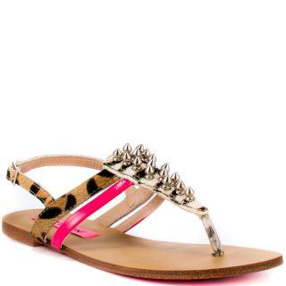 Betsey Johnson Multi Color Shoes   Betsey Johnson Multi