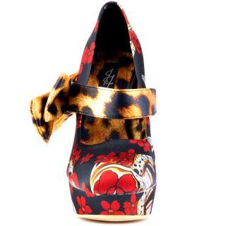 Iron Fists Multi Color Siesta Skull Plat   Black for 79.99