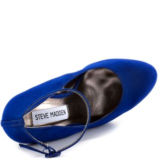 Steve Maddens Blue Gravityy   Blue for 99.99