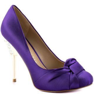 Paris Hiltons Purple Spelled   Purple Satin for 99.99