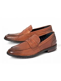 Tommy Hilfiger Daniel 11 formal shoes Tan