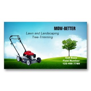 Lawn care business card templates lawn care business cards excellent popscreen with lawn care business card templates colourmoves