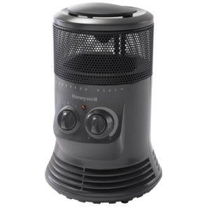Kaz 23489 Hz 0360 Space Heater Electric Black Tower Honeywell HZ0360