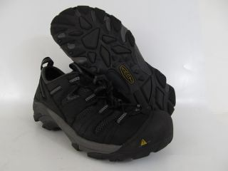 Keen Utility Atlanta Cool Work Shoes Men 10D MSRP $115