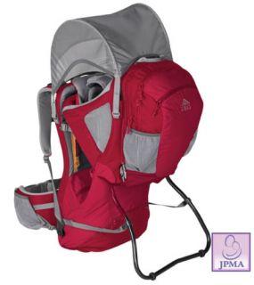 2012 Kelty Kids Pathfinder 3.0 Frame Child Carrier BackPack NEW   4