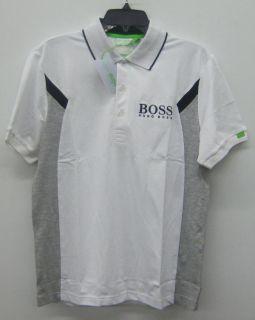 Martin Kaymer by Hugo Boss Paddy MK Polo Shirt 50225357 100