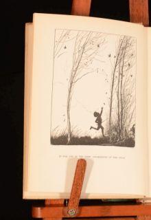 1928 The Golden Age Kenneth Grahame Childhood Reminiscences