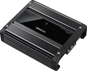 Kenwood Excelon X500 1 500W RMS Monoblock Excelon Series Digital Power