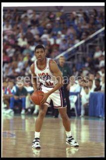 Cons Run N Slams II OG Larry Johnson New DS Nike Air Jordan XI