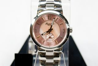 Kenneth Cole KC4513 Ladies Watch. Watch is in great condition with