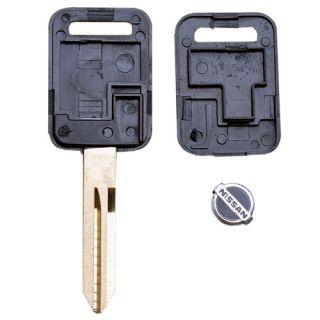 New Uncut Blade Key Shell for Nissan Altima Quest Titan X
